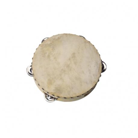 Tamburin mit 5 Schellen | Gollnest