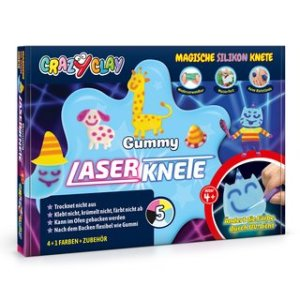 Gummy - Laser-Set | TrendBuzz