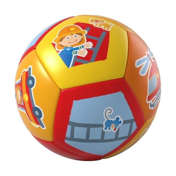 Babyball Feuerwehr | Haba