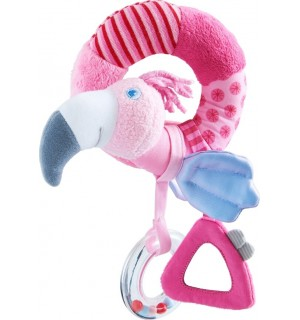 Greiffigur Flamingo Gustav | Haba