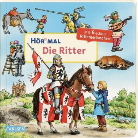 Hör mal Ritter | Carlsen Verlag