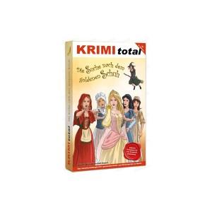 KRIMI total Im Schatten der Premiere   Krimi total