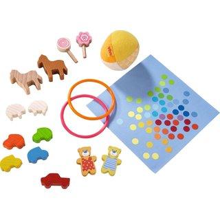 Little Friends - Spielset Lieblingsspielsachen | Haba
