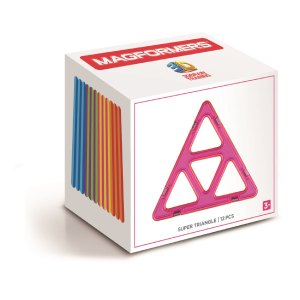 MAGFORMERS Super Triangle 12 P   Magformers