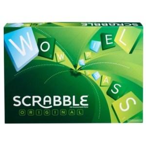 MATTEL Scrabble Original | Mattel