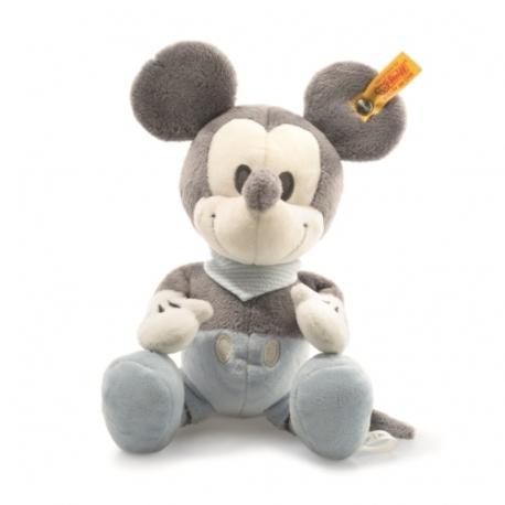 Mickey Mouse 23 grau/blau/wei | Steiff