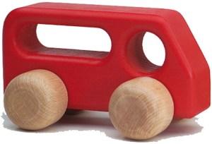 Bus rot | Ostheimer