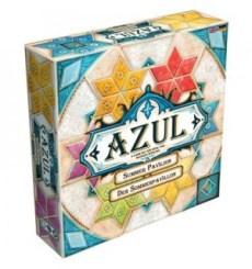 Azul (Next Move Games) Der Sommerpavillion | Pegasus Spiele