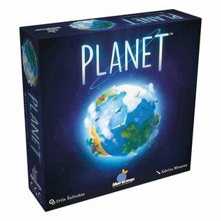 Planet | Pro Ludo