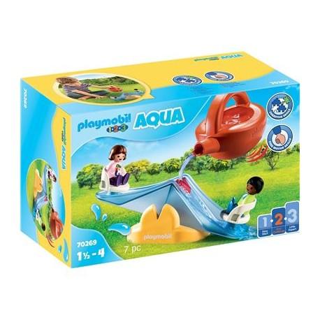 Wasserwippe mit Gießkanne | Playmobil