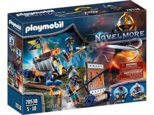 Novelmore Angriffstrupp   Playmobil