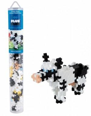 Tube Cow 100 pcs | Carletto