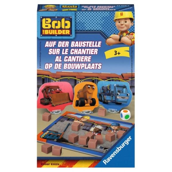 BOB: Bob der Baumeiste | Ravensburger Spielverlag