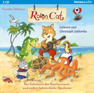 Seltmann, Robin Cat (1) Das G | Arena
