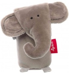 Greifling Elefant Urban | Sigikid