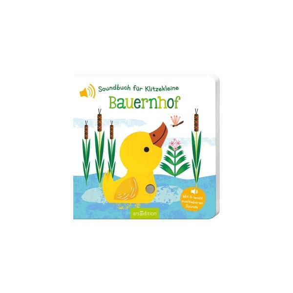 ErstesSoundb:Bauernhof | Ars Edition