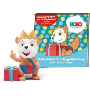 Bobo Siebenschläfer - Bobo feiert Kindergeburtstag | Tonies-Boxine Sales DAB