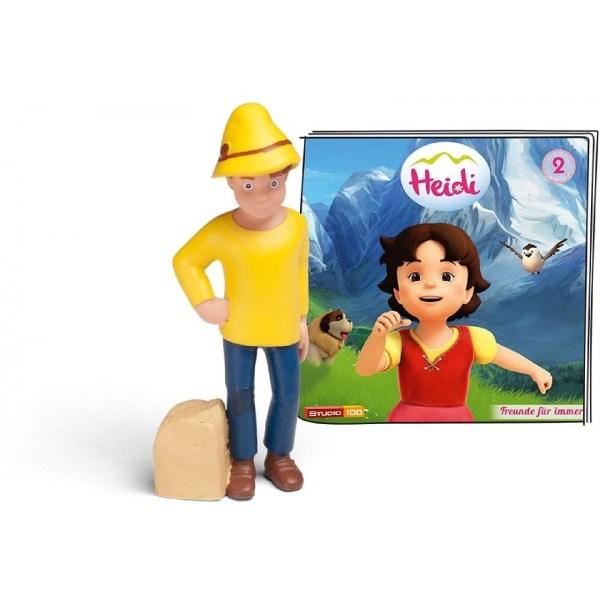 Heidi - Freunde für immer   Tonies-Boxine Sales DAB