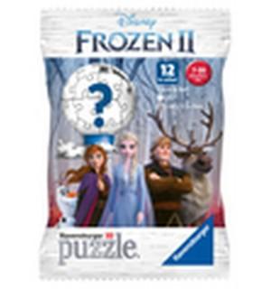 DFZ:Frozen2 Blindpack 3D Puz | Ravensburger Spielverlag