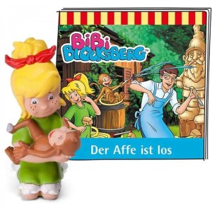 Bibi Blocksberg - Der Affe ist los | Tonies-Boxine Sales DAB