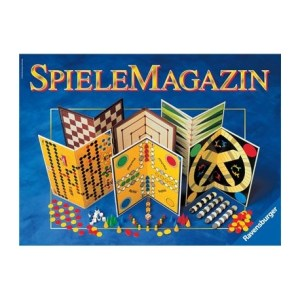 SpieleMagazin D-Gesellschaftsspiele | Ravensburger Spielverlag