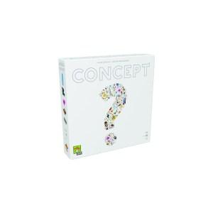 Concept | Pro Ludo