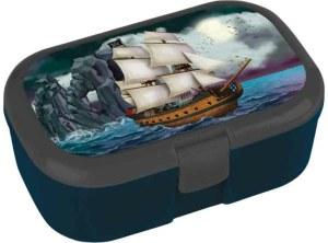 TapirElla Lunchbox Piratensch | Lutz Mauder