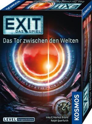 EXIT - Tor Welten | Kosmos