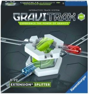 GraviT.VFX Vertic.SplitterD/F/I/EN/E/NL-GraviTrax | Ravensburger Spielverlag