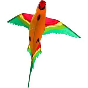Joel Scholz 3D-Drachen: Parro | Invento
