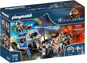 Novelmore Schatztransport | Playmobil