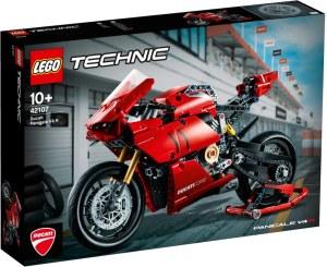 LEGO® 42107 Technic Ducati Panigali V4R | Lego
