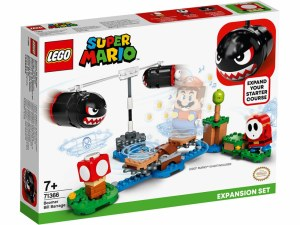 Lego Super Mario Riesen-Kugelwillis-Erweiterungsset | Lego