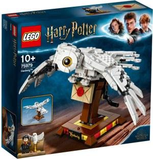 LEGO® Harry Potter Hedwig | Lego