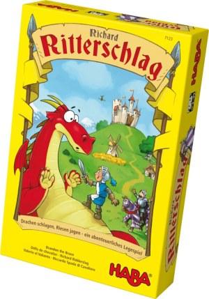 Richard Ritterschlag | Haba