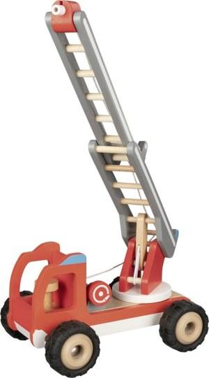 Feuerwehr Leiterwagen | Gollnest
