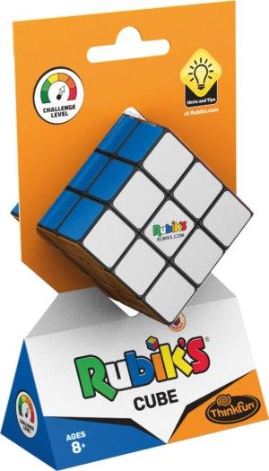 Rubik's Cube EN-Rubik's | Ravensburger Spielverlag