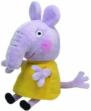 Emily Elephant - Peppa Pig   Ty UK
