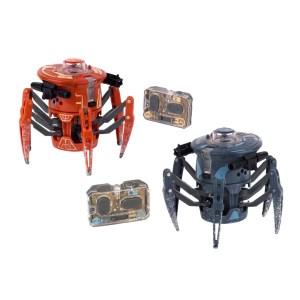 HEXBUG Battle Ground Spider 2.0 | Invento