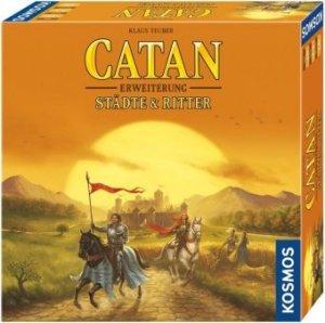 Catan - Staedte Ritt | Kosmos