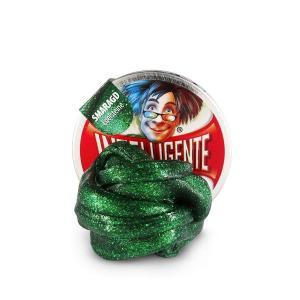 Intelligente Knete Klein Smaragd | TrendBuzz