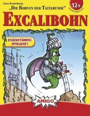 Excalibohn | Amigo
