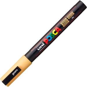 Marker UNI POSCA PC-3M apricot | Iden
