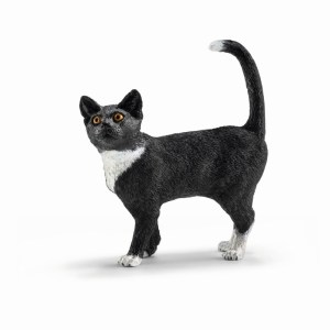 Katze, stehend | Schleich