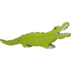Krokodil | Gollnest