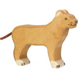 Löwin | Gollnest