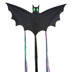 HQ Kinderdrachen: Bat Black L | Invento