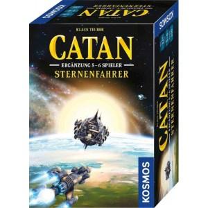 Catan Sternenf. 5-6 | Kosmos