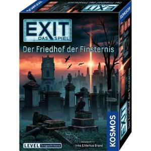 EXIT - Friedhof | Kosmos