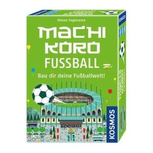 Machi Koro - Fussbal | Kosmos